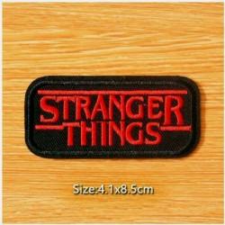 Στάμπα STRANGER THINGS