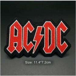 Θερμοκολλητική στάμπα AC/DC