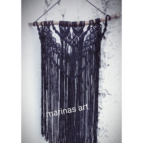 Διακοσμητικό σε μαύρο χρώμα