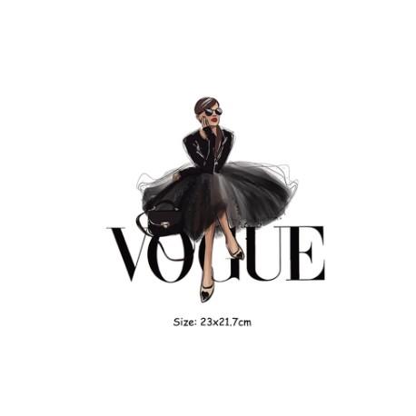 Στάμπα Vogue 1