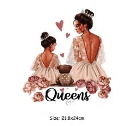 Στάμπα queens