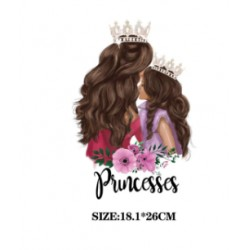 Στάμπα prinssess