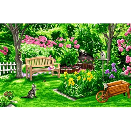 Si de Garden