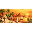 Α long the Nile