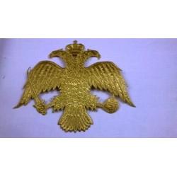 Μοτίφ Δικέφαλος αετός (μεγάλος)