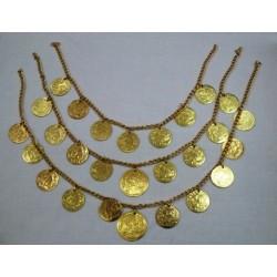 Χρυσά φλουριά (3 σειρές)