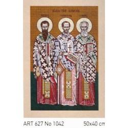 Άγιοι Ιεράρχαι Νο 1042
