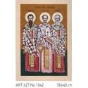 Printed Canvas Νο 1042