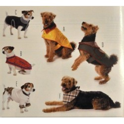 Ρούχα σκύλων