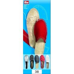 Παπούτσια Εσπαντρίγιες