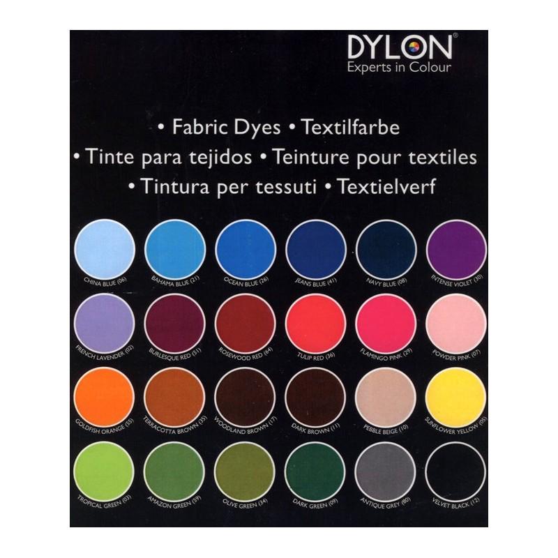 1b27331aafa Βαφή πλυντηρίου Dylon Κατάλληλη γιά: Βαμβακερά , Λινά , Βισκόζη , Π...