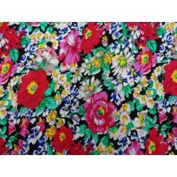 Βισκόζ λουλούδια