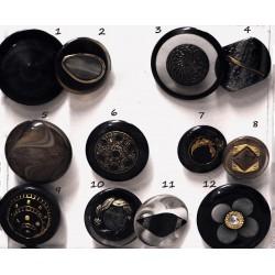 Κουμπιά Γούνας