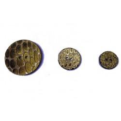 Κουμπί Χρυσό (16568 SD)