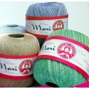 Maxi Lace yarn