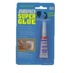 ABRO Super Glue 3gr