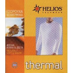 Helios Ισοθερμική φανέλα αντρική