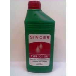 Λιπαντικό μηχανών singer