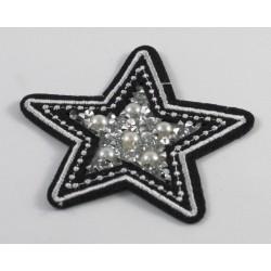 Θερμοκολλητικό αστέρι(84565)