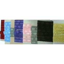 Elastic Lace 2 cm