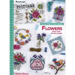 Μίνι μοτίφ λουλούδια