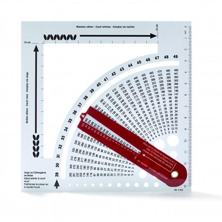 Prym Knitting Calculator & Counting Frame - 611735