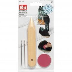 Espadrilles tool set