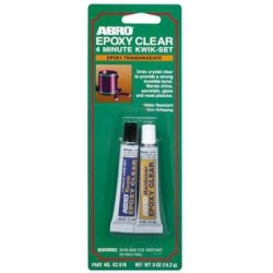 ABRO Epoxe Clear 0.5 oz