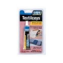 CEYS Textil Κόλλα Υφασμάτων 30 ml