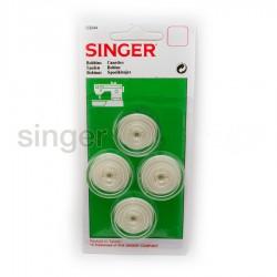 Μασούρια ραπτομηχανής Singer 3044