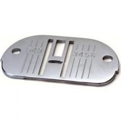 Πλάκα δοντιών για ραπτομηχανή SInger