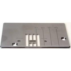 Πλάκα δοντιών ραπτομηχανής Singer XL 1