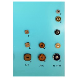 Κουμπιά cao-9