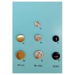 Κουμπιά mb001-12