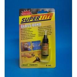 SUPERTITE Glass Bond Κόλλα Γυαλιού 4ml