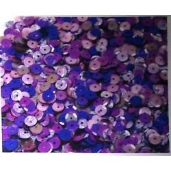 Plastic Spangles - Lilac