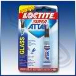 LOCTITE Super Attack Special Glass - Κόλλα Στιγμής για Γυαλί 3gr