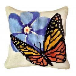 Μαξιλάρι πεταλούδα