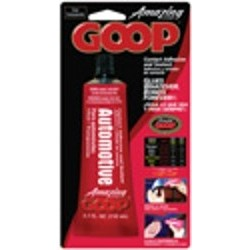 GOOP Automotive Adhesive 110gr