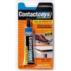 CEYS Contact Βενζινόκολλα 30ml