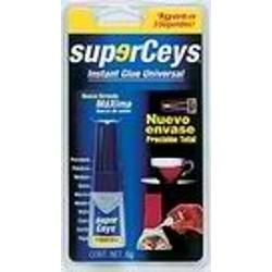 CEYS Superceys 6 gr - Κυανοακρυλίκή Κόλλα 6γρ
