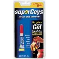 CEYS Superceys ΥΠΕΡΚΟΛΛΑ ΣΤΙΓΜΗΣ GEL 3gr