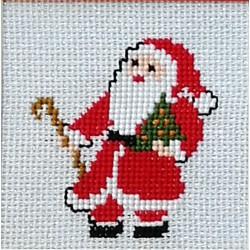 Καδράκι Άγιος Βασίλης