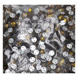 Πέτρα μπρονζέ 1500 τμχ 6μμ