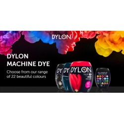 Βαφή πλυντηρίου Dylon