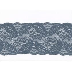 Ελαστική δανδέλα γκρι (RLS078)