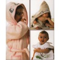 Bathrobes-Bibs-Pillowcases