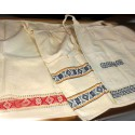Traditional Aprons