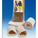 Woolen borders - elastics