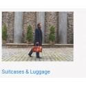 Σάκοι και βαλίτσες